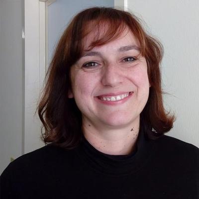 Anna Amato, ricercatrice del Dipartimento dell'Unità per l'Efficienza Energetica dell'ENEA