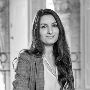 Sarah Supino, avvocato presso lo studio Salvini e Soci – studio legale tributario fondato da F. Gallo