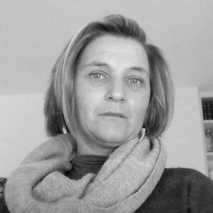"""Marina Varvesi, responsabile dell'Area di """"Innovazione e Ricerca"""" in Aisfor Srl"""